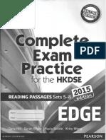 Reading Passage