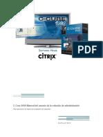 Manual Ccure9000.en.es