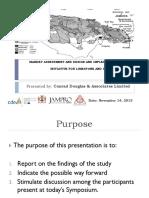 Mining Market Assessment Reports