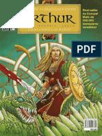 Arthur - Uma Epopéia Celta 03 - Gwalchmei, O Herói