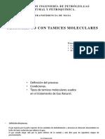 TAMICES MOLECULARES