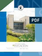 Informe Sobre Inflacion Diciembre 2017