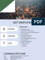 GST Presentation FB SCN