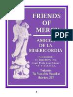 Amigos de La Misericordia