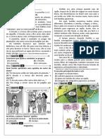 5ª p.d - 2017 (5ª Ada - 1ª Etapa - Ciclo III) - Port. 5º Ano - Bpw