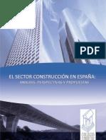 El Sector Construccion en Espana (Final)