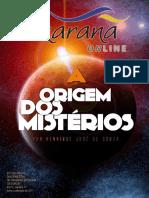 Dhâranâ Online 17