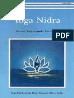 Yoga Nidra by Swami Satyananda - Desconocido.epub