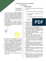 Ficha de Trabajo de Notacion Cientifica y Exponencia