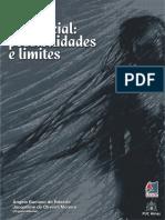 Ângela B. do Rosário e Jacqueline de O. Moreira (orgs.) - Culpa e laço social - possibilidades e limites.pdf