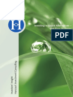 Vontobel Investing in Liquid Alternatives Pure Strategies En