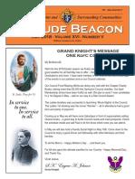 St. Jude Beacon 2018 05