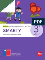 Inglés 3º Básico - Methodology Manual for Teachers