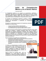 Competencias Laborales en México