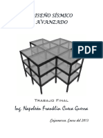 DISEÑO SÍSMICO AVANZADO - Trabajo Final.pdf