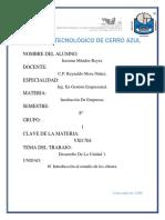 Unidad 1 Reynaldo