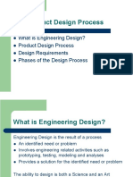 Lecture 1 Design Process 1-3