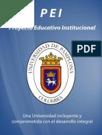 Pei Universidad