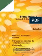 3. Grupos funcionales