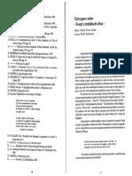 COELHO, M. C. F; NASCIMENTO, S. R. Entre Gozo e Saber - Freud Trabalho de-cifrar. Revista Da Escola Letra Freudiana a Prática Da Letra, Rio de Janeiro, n. 26, Ano 17, p. 9-24, 2000