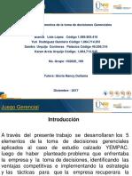 Trabajo Final - Grupo 102026_109
