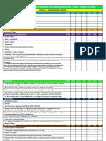Programa Afrfb 2009 - Controle de Revisões e Exercícios 2012