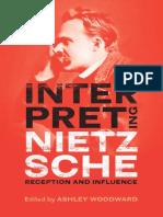 Interpreting Nietzsche