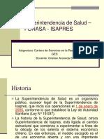 2. Super Salud FONASA