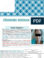 SÍNDROME SHEEHANx