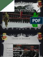 Formacion y Defensa