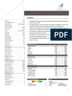 Daimler AG Research Report