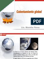 Calentamiento Global Dc3ada de La Tierra