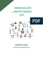 Sbmptn Kimia 2016 243