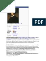 Biografia de Poetas y Sus Poesias Tarea Lengua