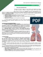 06 - Fisiologia Respiratória
