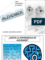 Alzheimer Power Point