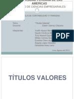 Titulosvalores Exposicion 140813141700 Phpapp02