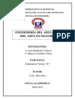 Pae Adulto Mayor