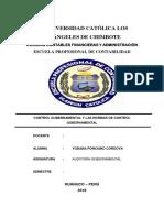 TRABAJO CONTROL GUBERNAMENTAL 2018 - ULADECH -.docx