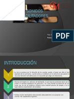 Presentación Sonidos Facilitadores-fisiológicos