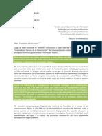 Motivation Gustavo Radas Orientada a COMUNICACIONES