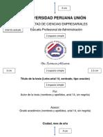 Instrucciones Empastado TITULO