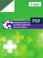 Guía Disp Med UAnimal