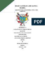 Informe N° 5 - FISICA