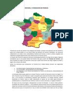 Historia y Fundación de Francia