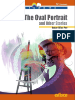 The Oval Portrait Preview