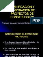Recurso 1 Planificación y Elaboración de Proyectos de Construcción