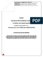 Bases Aprobadas Amc 0001-2014-4g3500 2da Conv