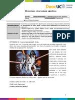 2.3 Guía 2 Elementos y Estructuras de Algoritmos