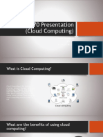 csis-1070 presentation  cloud computing  newest